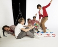 One Direction Photoshoots 2012