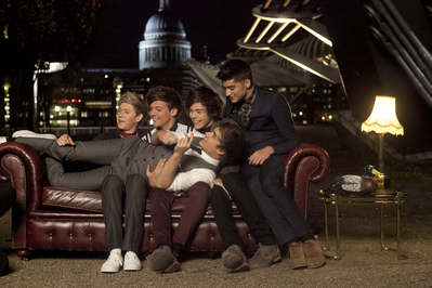 One Thing :))