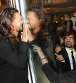 Peter Dinklage & Jason Momoa @ 69th Annual Golden Globe Awards - game-of-thrones photo