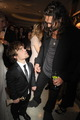 Peter Dinklage & Jason Momoa @ 69th Annual Golden Globe Awards