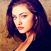 Phoebe Tonkin photo with a portrait called Phoebe Tonkin
