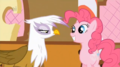 Pinkie Pie and Gilda - my-little-pony-friendship-is-magic screencap