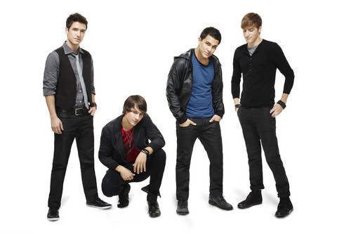 Big Time Rush wallpaper with a business suit, a suit, and a well dressed person titled Promoshoot for Big Time Rush
