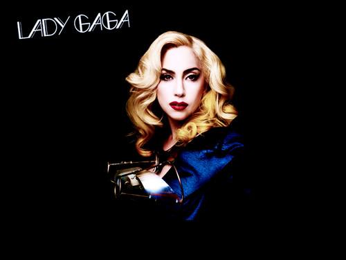 Rady ZaGa(Lady GaGa byRadz16)