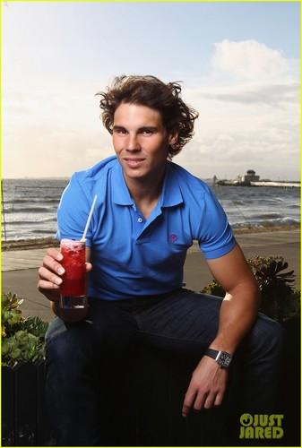 Rafael Nadal Wants Two Wimbledon Wins in 2012