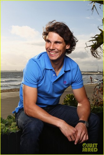 Rafael Nadal Wants Two Wimbledon Wins in 2012