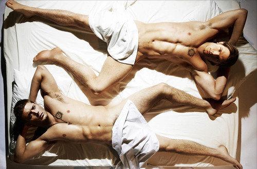 misceláneo Hot guys