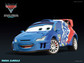 Raoul CaRoule - disney-pixar-cars-2 wallpaper