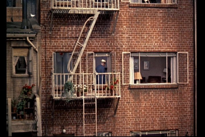 Rear Window Images Rear Window Hd Wallpaper And Background