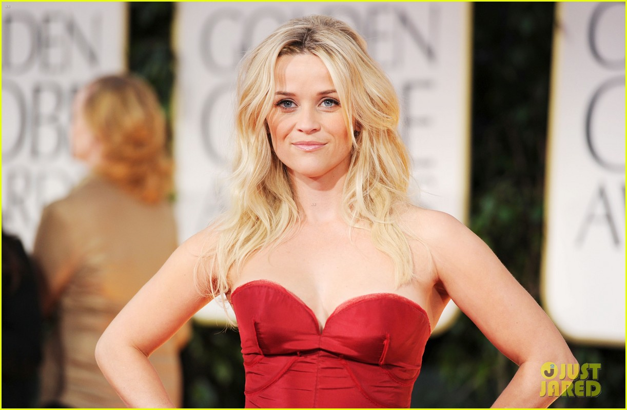 ea21fea0d Reese Witherspoon images Reese Witherspoon - Golden Globes 2012 Red Carpet  HD wallpaper and background photos