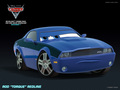 disney-pixar-cars-2 - Rod Torque Redline wallpaper