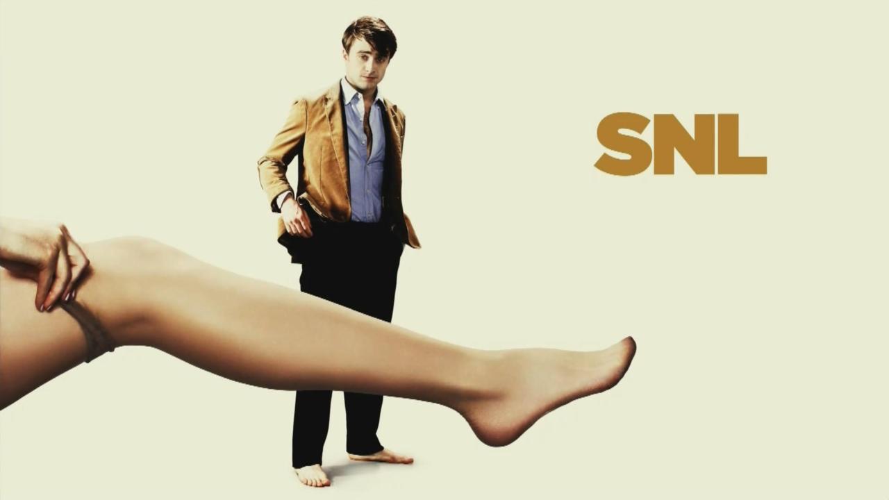 SNL 2012 - Daniel Radcliffe Photo (28331929) - Fanpop
