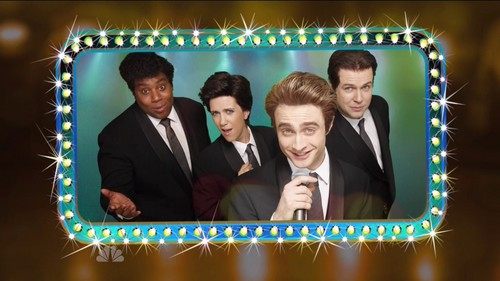 SNL Promo