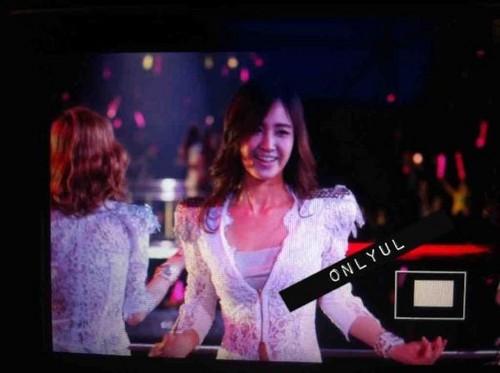 SNSD @ Girls Generation 2nd Tour in Hong Kong tamasha (Fantaken)
