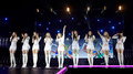 SNSD @ Girls Generation 2nd Tour in Hong Kong concierto