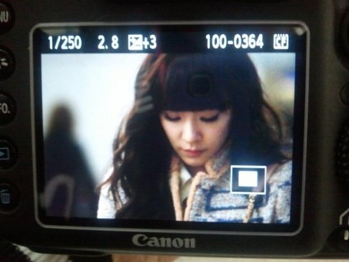 SNSD @ Incheon Airport Pictures - to Hong Kong - Fantaken