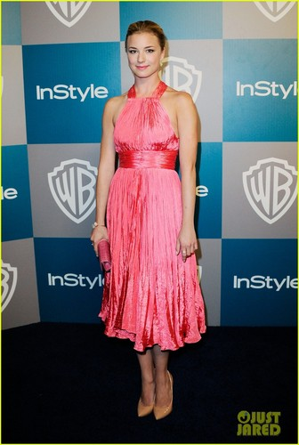 STARS GOLDEN GLOBE AFTER PARTY