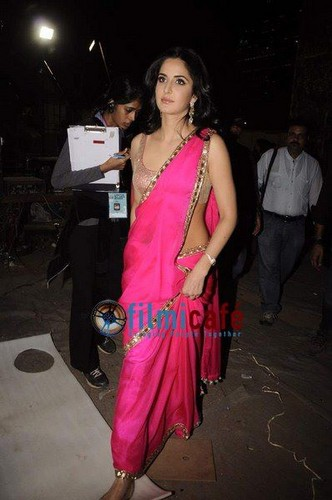 Screen Colors Awards 2012  - katrina-kaif Photo