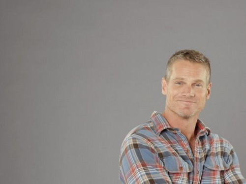 Cougar Town wallpaper titled Season 3 - Cast Promotional Photos - Brian Van Holt