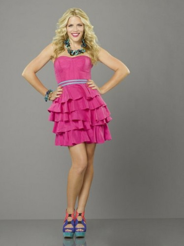 Season 3 - Cast Promotional Photos - Busy Philipps