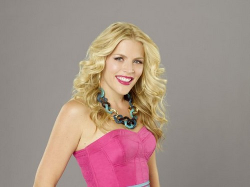 Season 3 - Cast Promotional चित्रो - Busy Philipps