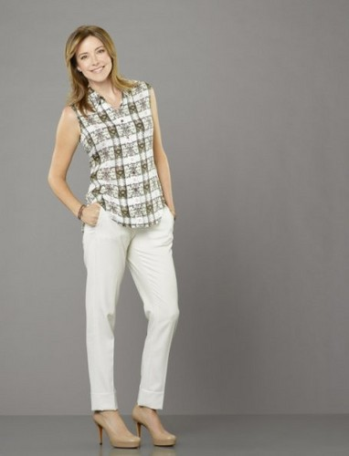 Season 3 - Cast - Promotional fotos - Christa Miller
