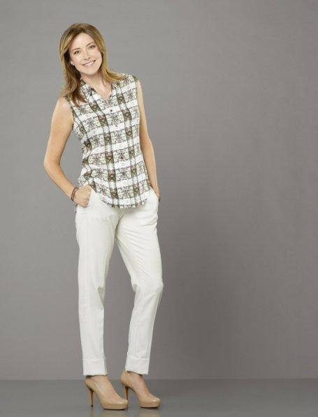 Season 3 - Cast - Promotional Photos - Christa Miller