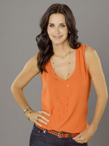 Season 3 - Cast Promotional चित्रो - Courteney Cox