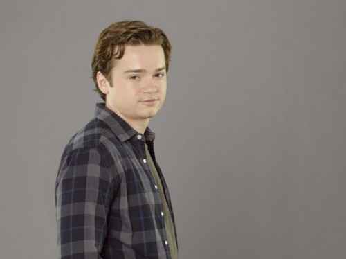 Season 3 - Cast Promotional ছবি - Dan Byrd