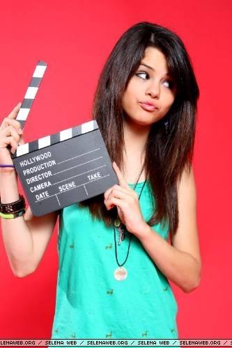 Selena Gomez! <3