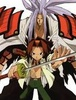 Shaman King picha probably containing anime entitled Shaman King