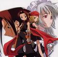Shaman King  - shaman-king-boys-for-girls-only photo