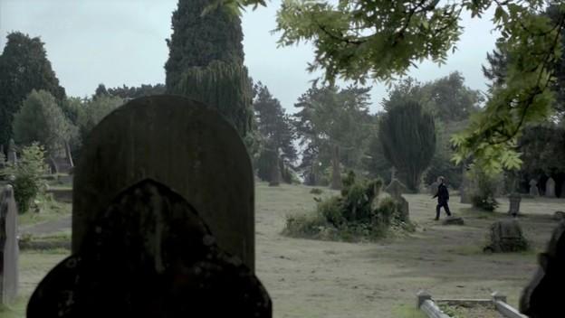 Sherlock S02E03 The Reichenbach Fall
