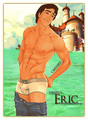 Shirtless Eric - disney-prince photo