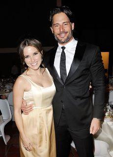 Sophia & Joe<3