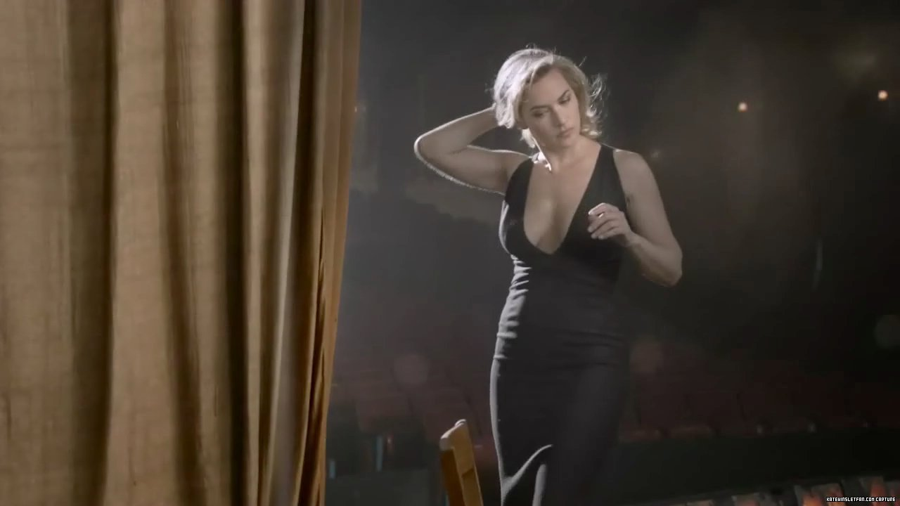 Kate Winslet St John S Scenes Of A Woman Mercial Captures