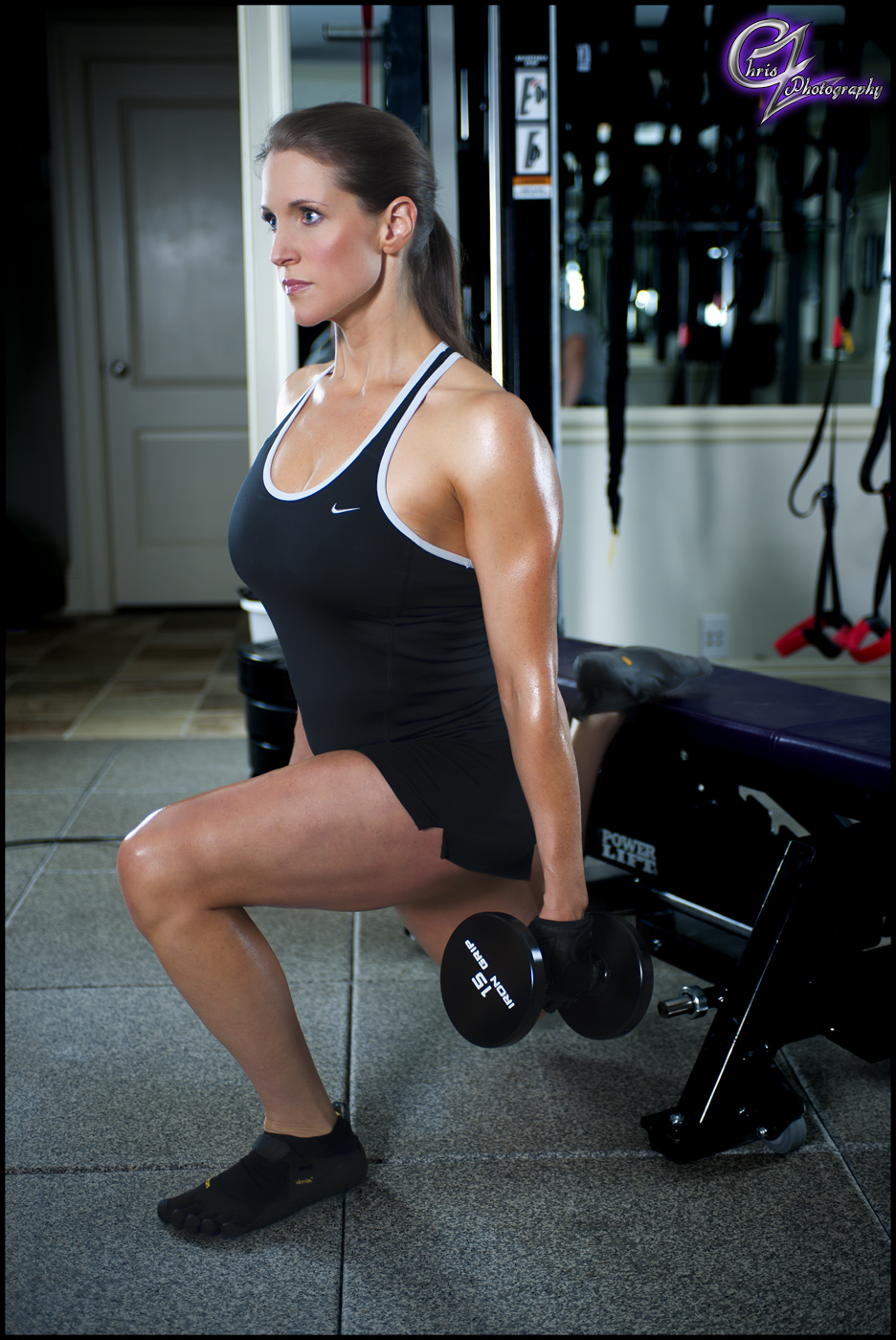 stephanie mcmahon sexy photo