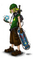 Super Cool Fan-Made Link