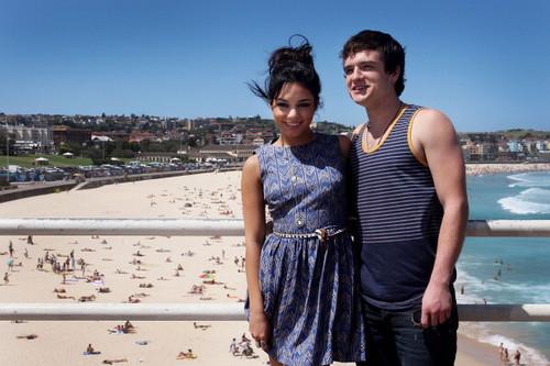 Sydney Photocall