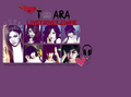 T-ARA Roly Poly musical