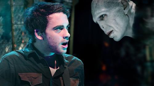 Taylor and Voldemort