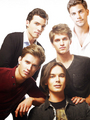 The Boys Of PLL - pretty-little-liars-tv-show fan art