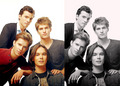 The Boys Of PLL