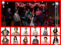 The Glee Project fan art