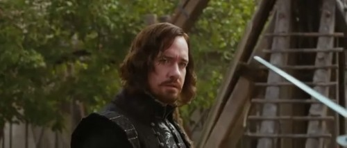 The Three Musketeers 2011 - athos-the-three-musketeers-2011 Screencap