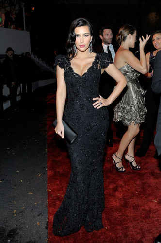 The Weinstein Company's 2012 Golden Globe Awards After Party