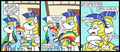 my-little-pony-friendship-is-magic - The life of a Royal Guard screencap