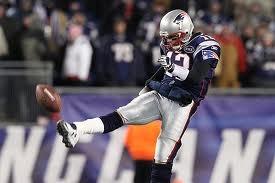 Tom Brady Punt