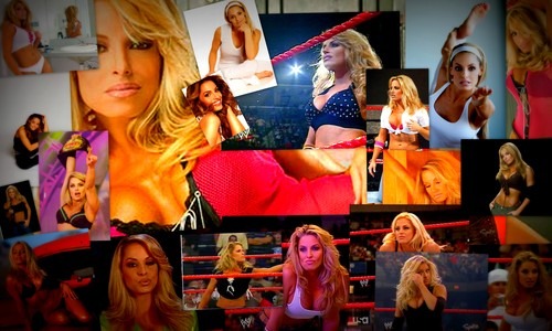 Trish - WWE's Best Diva!