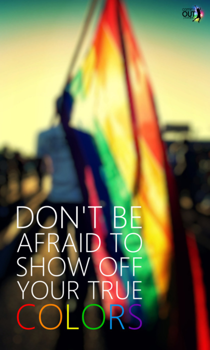Quotes About Love Lgbt : LGBT images True colors. wallpaper and background photos (28303015)